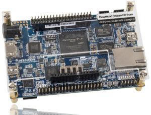 DE10-Nano FPGA