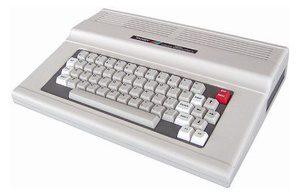 TRS-80 Color Computer 3